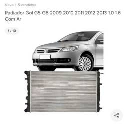 Título do anúncio: Radiador G5/G6/G7/G8 com ar condicionado