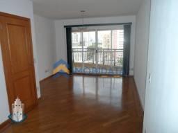 Título do anúncio: Apartamento Residencial para locação, Chácara Santo Antônio (Zona Sul), São Paulo - .