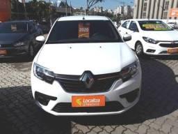 SANDERO 2019/2020 1.0 12V SCE FLEX ZEN MANUAL