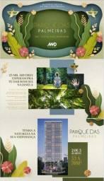 Título do anúncio: Ed Parque das Palmeiras localizado na Caxangá