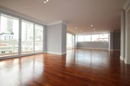 Título do anúncio: Apartamento com 4 dormitórios, 381 m² - venda por R$ 4.400.000,00 ou aluguel por R$ 16.000