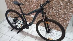 Título do anúncio: Bicicleta Caloi Kaiena