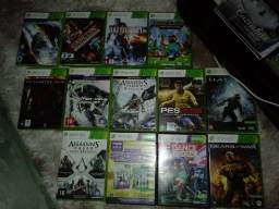 Games originais Xbox