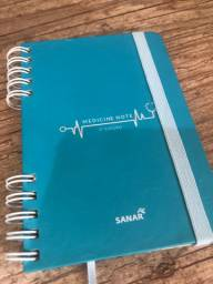 Medicine Note Sanar - 2 Edição