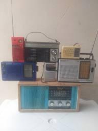 Título do anúncio: Radio