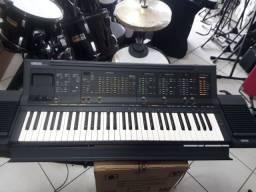 Teclado par 6300 Yamaha
