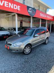 Fiat Palio Weekend 1.4 Completo 2013
