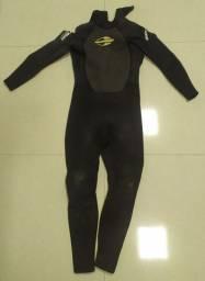 Long Jhon Mormaii 3.2 tamanho M