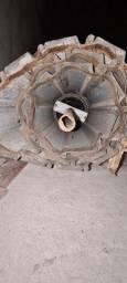 Título do anúncio: Porta de aço 2m x 2,4m
