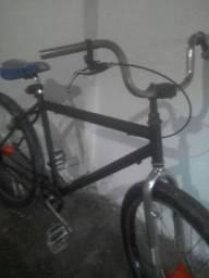 Vendo bike toda arrumada no enrolamento