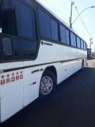 Ônibus Scania 112 k  Marcopolo  watts *
