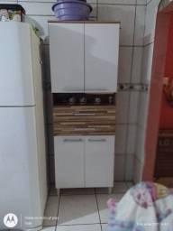 Armário de cozinha 4 peças