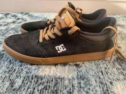 Tênis Skate e Surfwear (DC Shoes, Oakley, Hocks)