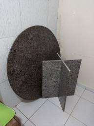 Título do anúncio: Mesa de granito
