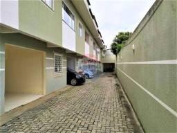 Título do anúncio: Sobrado com 3 dormitórios à venda, 88 m² por R$ 178.900,00 - Uvaranas - Ponta Grossa/PR