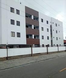 Título do anúncio: Apartamento no Bessa com 2 quartos e garagem. Alto Padrão!!!