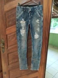 Título do anúncio: Calça Edwin jeans tamanho 36