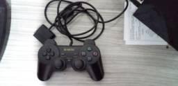 Vendo ou troco PlayStation 2