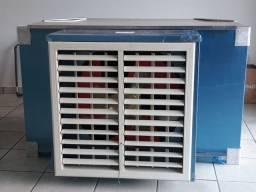 Climatizador de ar para  30M² A 250M²