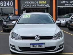 Título do anúncio: Volkswagen Golf 1.4 Tsi Comfortline 16v