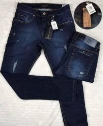 Título do anúncio: Calça Jeans Masculina Philipp Plein