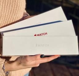 Título do anúncio: Apple Watch serie SE 44 mm GPS NOVO