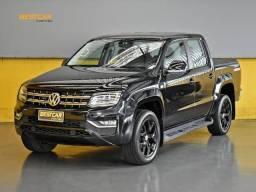 Título do anúncio: Volkswagen AMAROK 2.0 HIGHLINE 4X4 CD 16V TURBO INTERCOOLER DIESEL 4P AUT