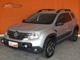 RENAULT DUSTER ICONIC 1.6 16V SCe X-TRONIC