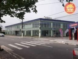 Título do anúncio: Loja para alugar, 1773 m² por R$ 75.000,00/mês - Boqueirão - Praia Grande/SP