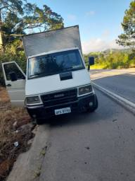 IVECO DAILY 2005 . 18mil
