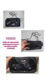 Título do anúncio: Bolsas de couro