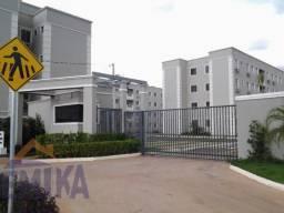 Apartamento com 3 quarto(s) no bairro Alameda em Várzea Grande - MT