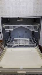 Título do anúncio: lavadora de louça Brastemp 110