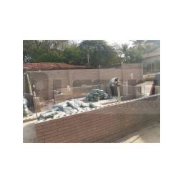 Título do anúncio: Construção com Tijolos Ecológicos