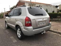 Hyundai Tucson 2007 - 2007