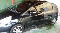 Honda Fit 2006/2007 - 2006