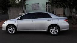 Toyota Corolla 2011/2012 - 2012 em perfeito estado de conservação - 2012
