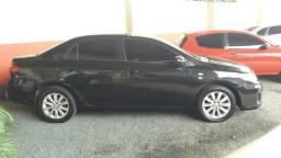 Corolla 1.8 automático completo 2012/13 - 2012