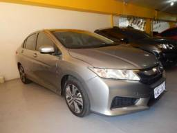 Honda City Sedan LX 1.5 Flex 16V 4p Aut. - 2015