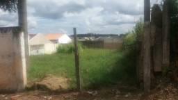 Cód: 1534 Oportunidade Terreno em Fazenda Rio Grande por Apenas R$102.000,00