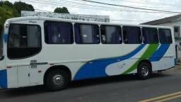 Título do anúncio: Vende-se ou Aluga-se para Eventos Ônibus M.Benz 1721 /MPolo Allegro R