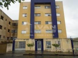 Apartamento para alugar com 2 dormitórios em Osvaldo rezende, Uberlândia cod:253332