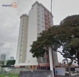 Apartamento com 2 dormitórios à venda, 53 m² por r$ 280.000,00 - jardim das indústrias - s