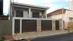 Casa à venda com 4 dormitórios em Centro, Jaboticabal cod:V2822