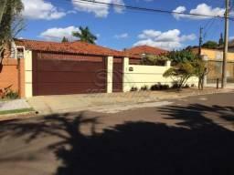 Casa à venda com 3 dormitórios em Jardim sao marcos i, Jaboticabal cod:V2556
