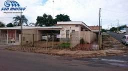 Casa à venda com 2 dormitórios em Jardim independencia, Jaboticabal cod:V327