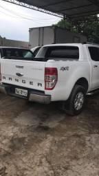 Ford Ranger Limited 4X4 Liberada - 2013