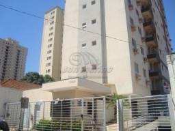 Apartamento à venda com 1 dormitórios em Centro, Jaboticabal cod:V3981