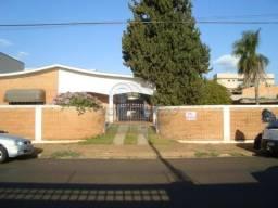 Casa à venda com 3 dormitórios em Nova jaboticabal, Jaboticabal cod:V1887