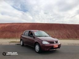 Renault Logan Expression 1.6 - Completo - (Excelente Estado) - 2008